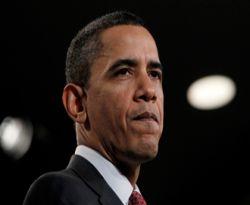 Agama Presiden Barrack Obama