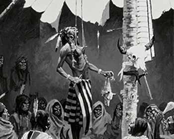 7 Suku Kanibal Paling Berbahaya Yang Pernah Ada Di Dunia