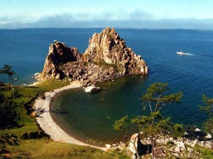 baikal Danau Terbesar Di Dunia