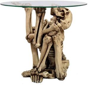 meja tulang