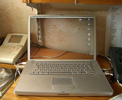 Bikin Desktop Anda Terlihat Transparan